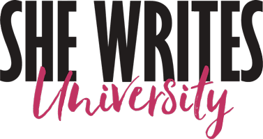 She Writes University Retina Logo